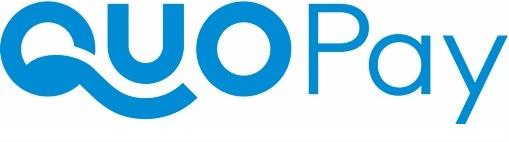quopay(クオペイ)のロゴ