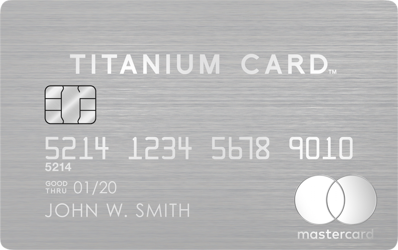 ラグジュアリーカードチタンは年会費は55000円(税込)